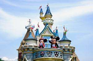 Full Day Disneyland Tour Packages