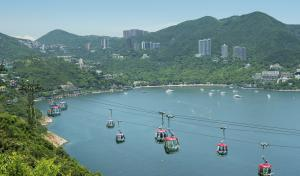 Alluring Hong Kong Tour Packages