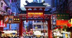 Temple Street Night Market Tour Packages
