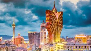 Macau - Free & Easy  Tour Package